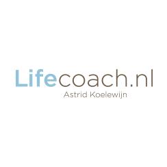 Life Coach Astrid Koelewijn